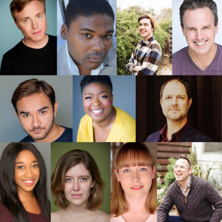 "Meet the Cast of ""The Fool's Tale""!"