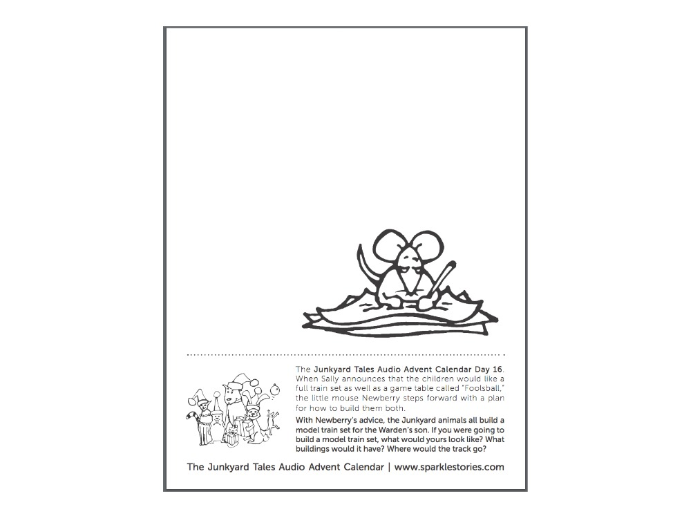 Train Track Coloring Page Image collections - coloring pages adult