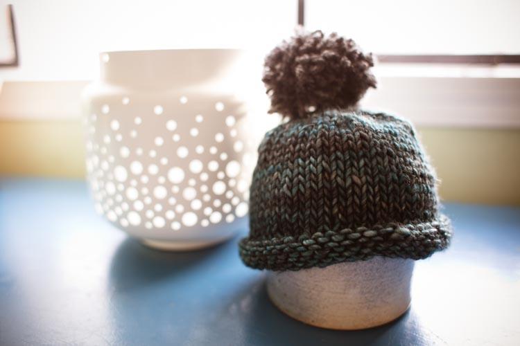 Sparkle Craft Bauer Baby Hat Sparkle Stories