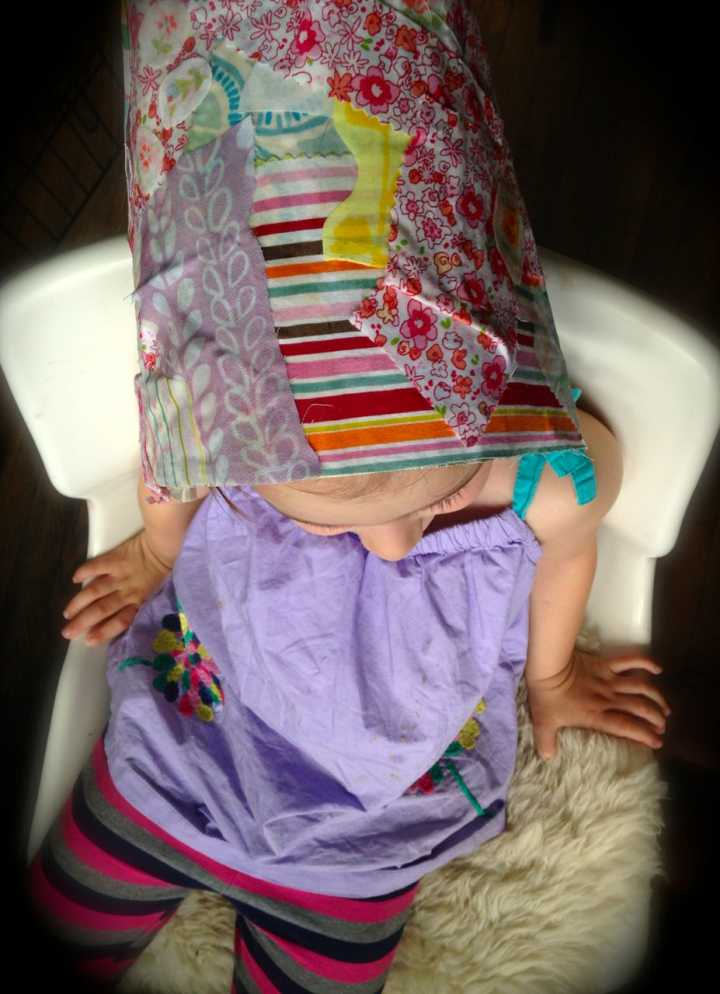 Sparkle-Stories-?-Adorable-Fabric-Scrap-Sun-Hat