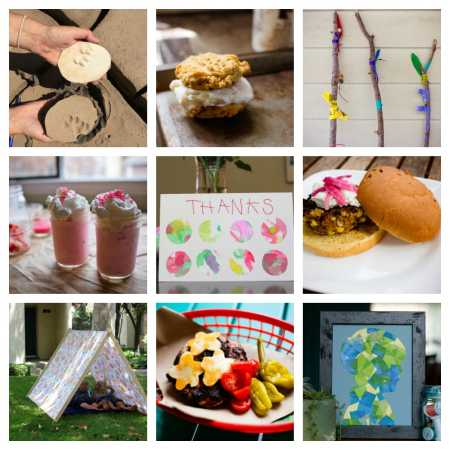 I Love You Gifts for Father's Day: Craft and Recipe Ideas