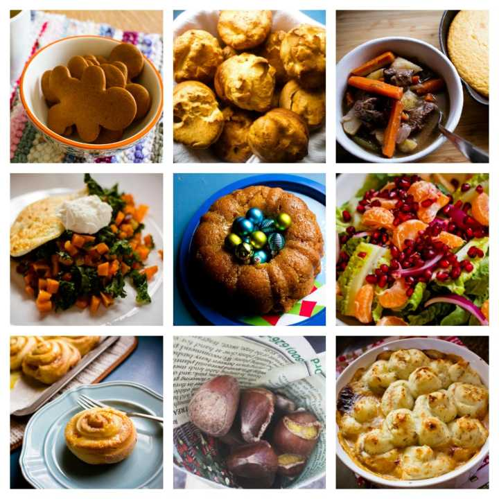 sparkle kitchen: best of thanksgiving round up