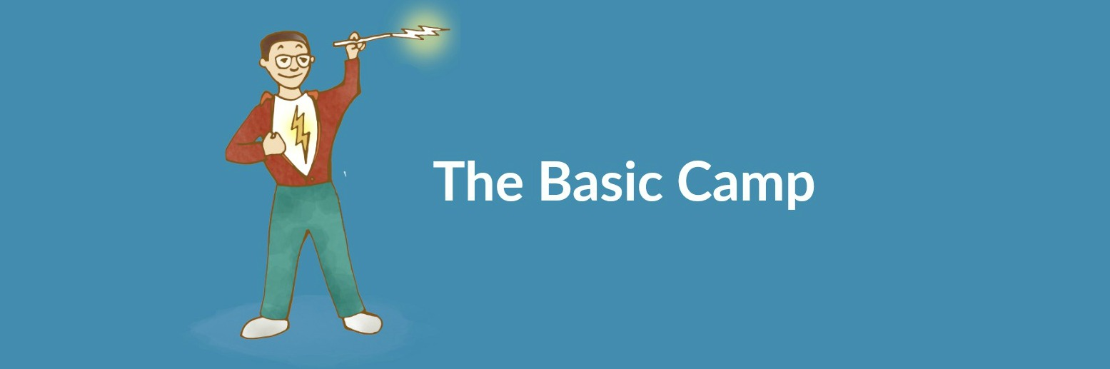 HTBS Camp - The Basic Camp Banner for Blog
