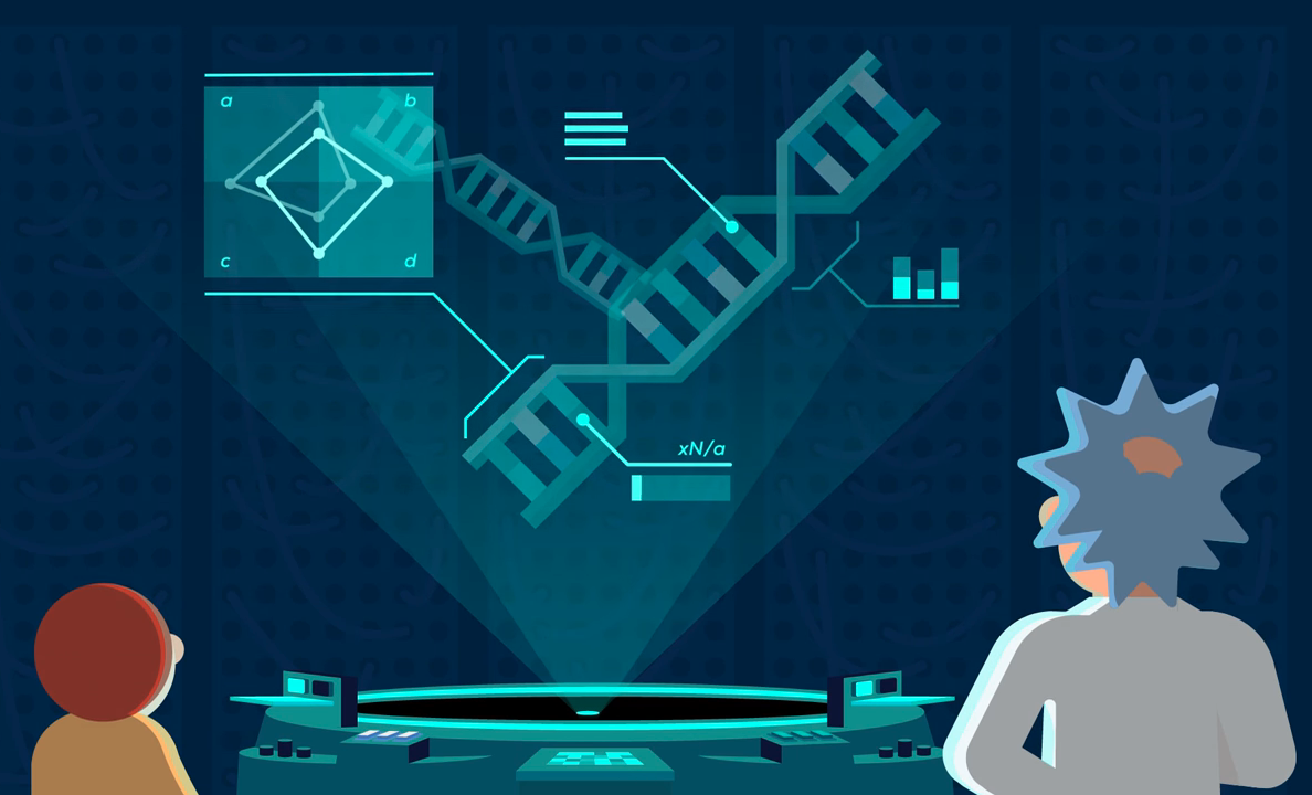 Улучшить редактирования генов. Применение искусственного интеллекта в медицине