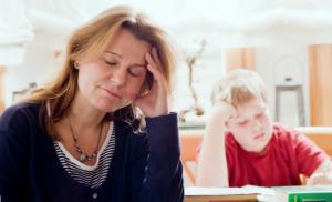 Parent Pressures