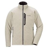 クリマプラス200 ジャケット