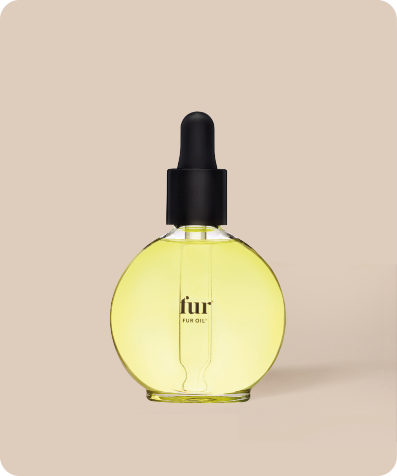 Fur Signature Oil