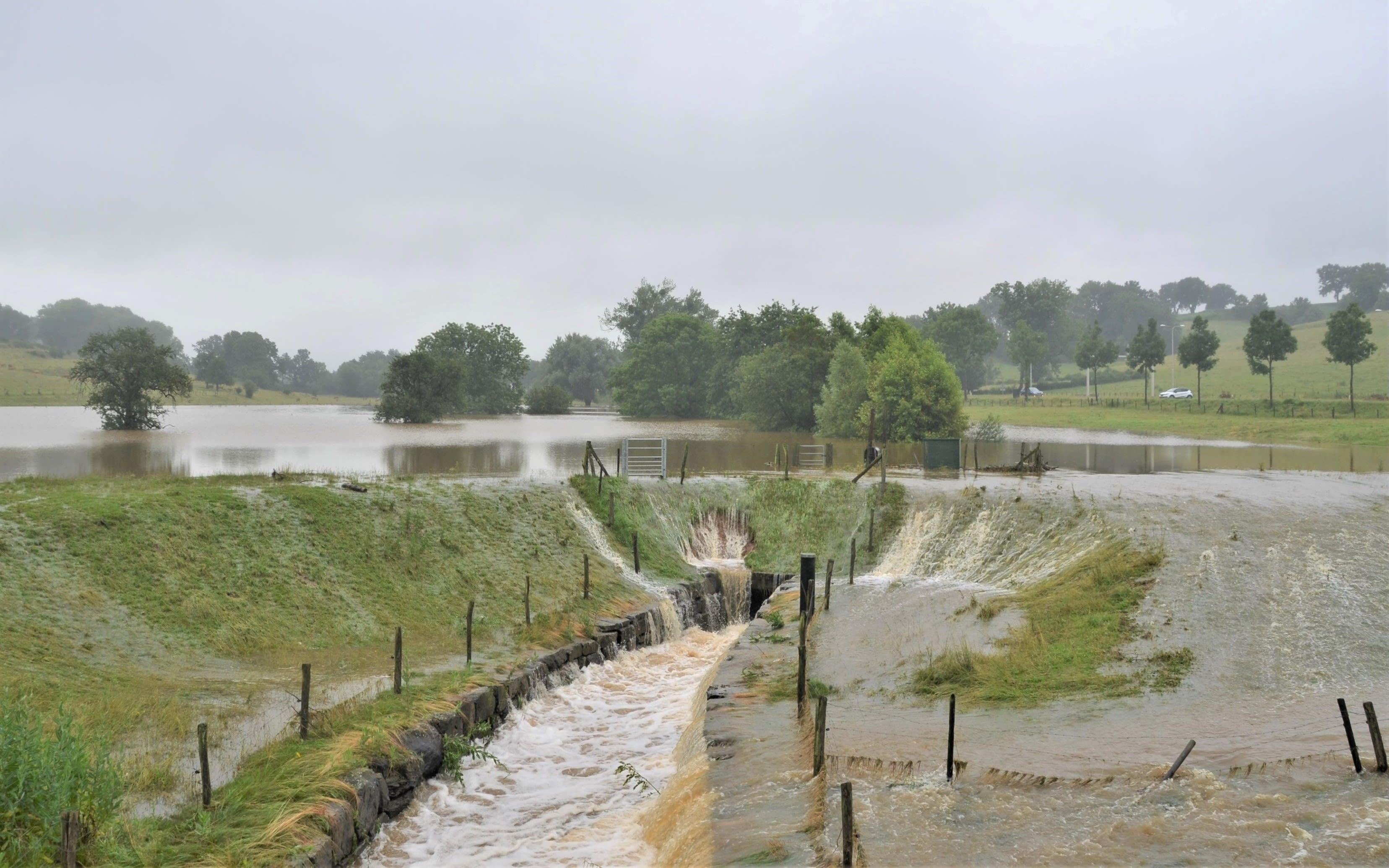 Banjir Limburg dan banjir