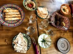 Leila's Authentic Lebanese Cuisine