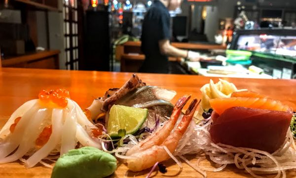 The 12 Best Japanese Restaurants In Budapest - Offbeat Budapest