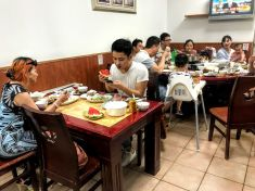 Shandong Chinese Restaurant (山东饭店)