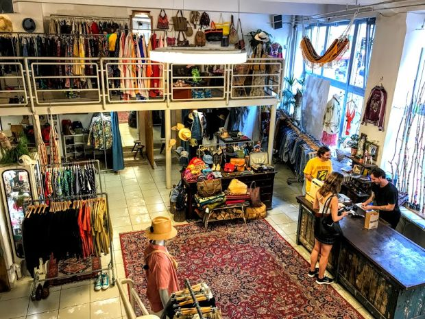 Shopping in Budapest - the 30+1 stores you shouldn't miss - Offbeat