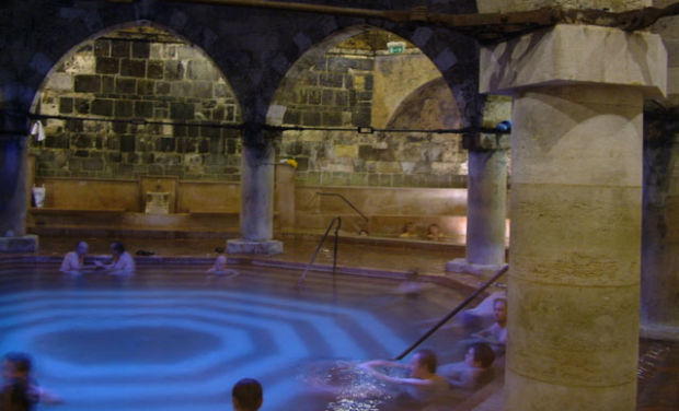 The 7 Best Thermal Baths in Budapest - Offbeat Budapest