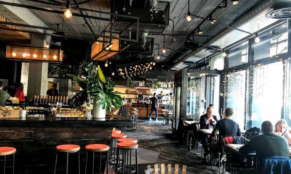 The 19 Trendiest Restaurants In Budapest, Fall 2019