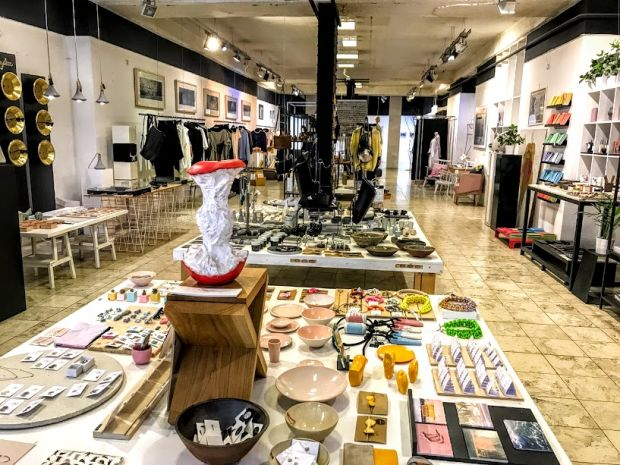 new concept bb1f0 4a031 Shopping in Budapest - the 30+1 stores you shouldn't miss ...
