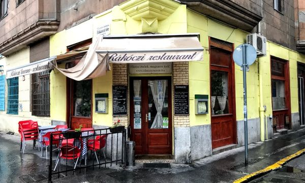 The 16 Best Traditional Hungarian Restaurants in Budapest