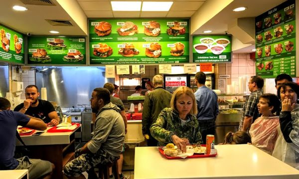 Where to eat with the locals: The 34 Best Cheap Restaurants