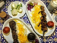Darband Persian restaurant