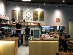 Mantra Specialty Coffee Bar
