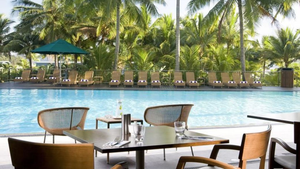 Reef View Hotel, a Hamilton Island escape that's perfect for