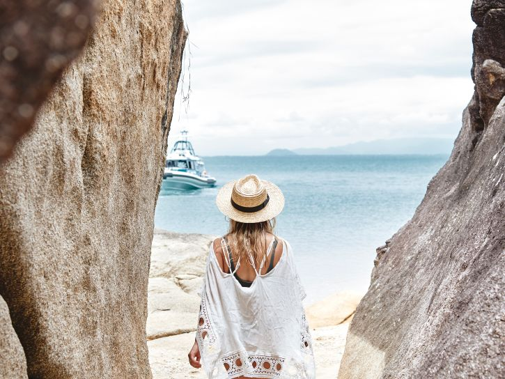 Things to see and do at Orpheus Island