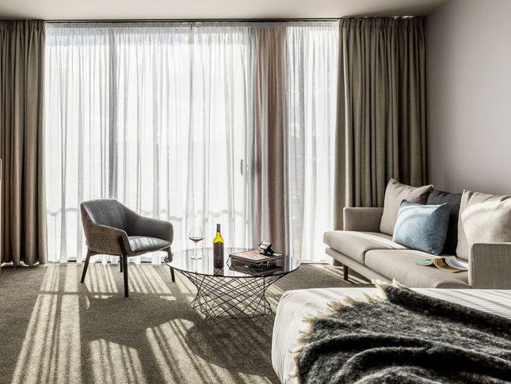 Superior Hunter Room, MACq 01 Hotel Hobart