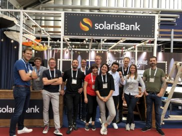 solarisBank x Money 20/20 Europe 2018: our takeaways