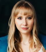 Alina Verbenchuk