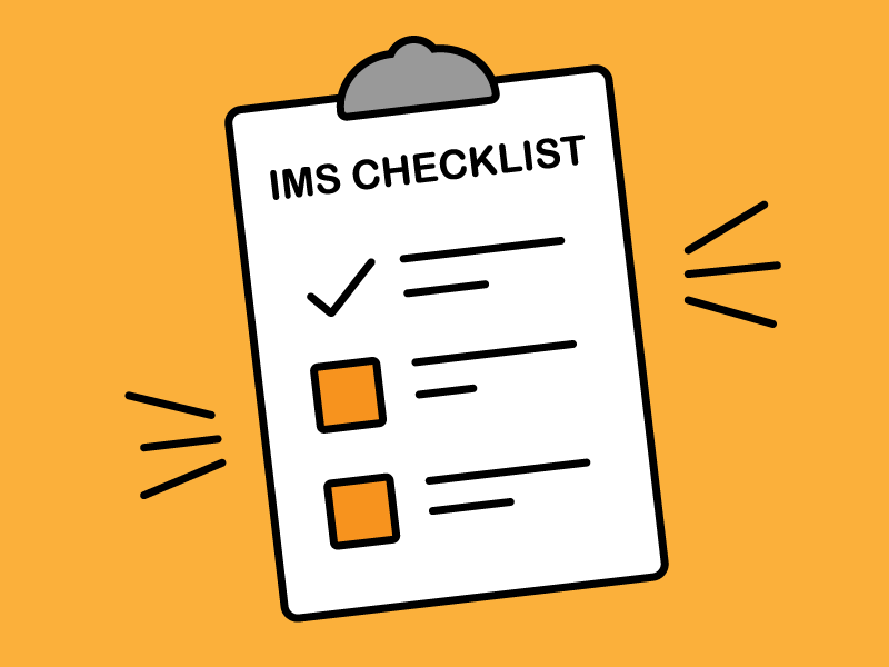 IMS Checklist: 20 questions to evaluate an Image Management System