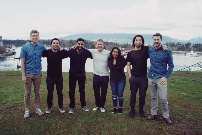 Vancouver-based Enterprise Sales Solution Raises $2M