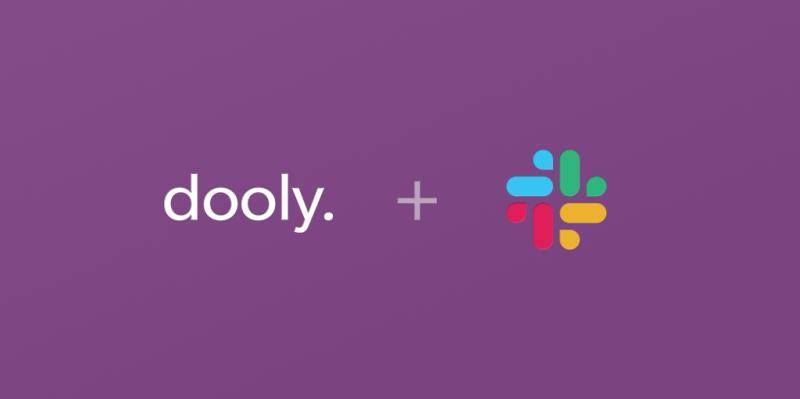 Say Hello to the Dooly Slack App