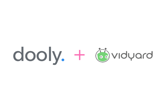 Vidyard: Focusing Sales Teams With Dooly