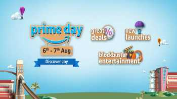[SALE STARTED]Amazon Prime Day 2020 India Sale on 6th-7th August: An exclusive two days sale for amazon prime members