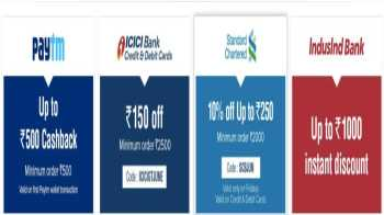 Big Basket Offers and Coupons for June 2020: List of all BigBasket offer, coupons and vouchers for June 2020