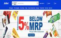 JioMart: Online Grocery Service from Reliance Launches in 2000 locations in India - Registration, Offers and Cities