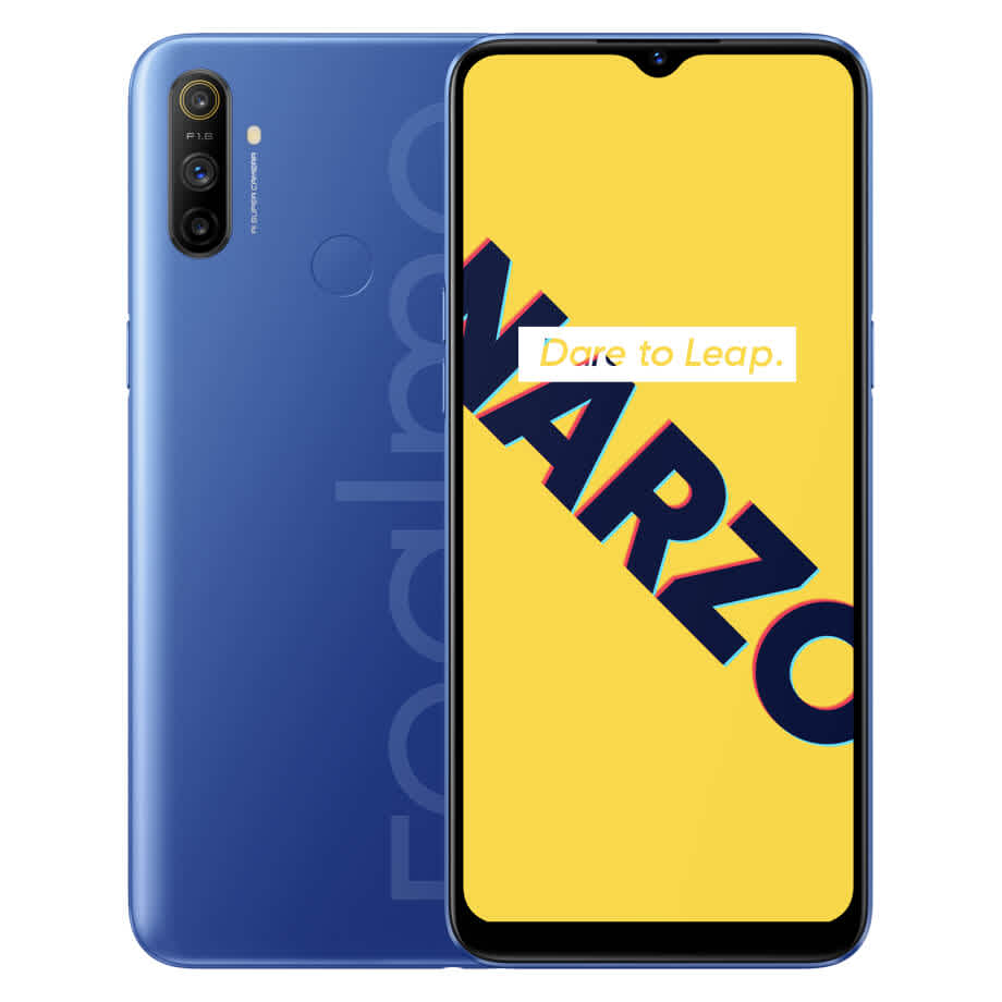 Realme Narzo next sale on 3rd July at 12PM: Realme Narzo 10A priced @ Rs. 8499, next online flash sale from Flipkart on 19th June at 12PM.