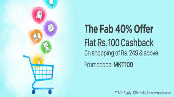Paytm Shopping Offer January 2016 : Get Rs 100 cashback on order of Rs. 249 or more [1st marketplace order, Till 30th January 2016]