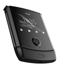 Motorola launched new Moto RAZR : Folding display, Elegant new design, Quick View display, CinemaVision and everything you need to know