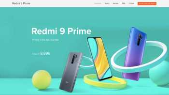 Redmi 9 Prime Next Sale Scheduled On August 17 @ 12 PM from Amazon and mi.com: Xiaomi Redmi 9 Prime Amazon Price @Rs 9999, Next Sale Date, Specifications & Buy Online In India