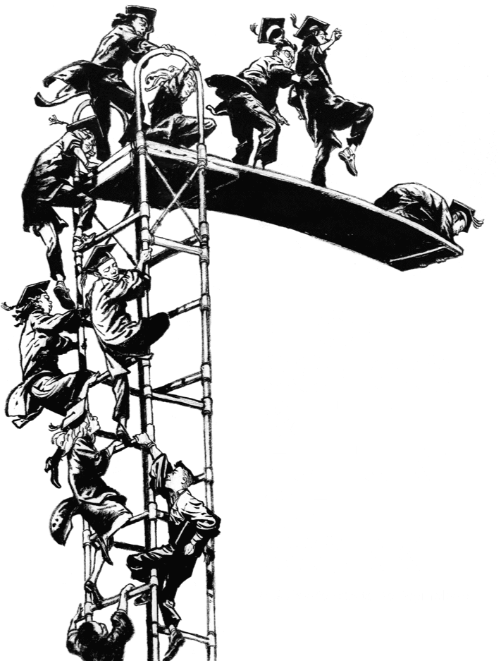 high school the future of work xq institute
