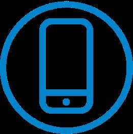 Go mobile icon