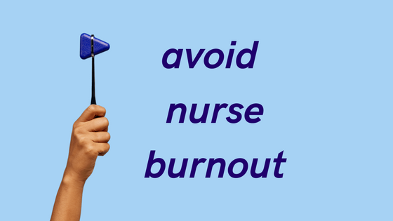 avoid nurseburnout