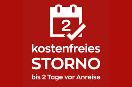 48 Stunden Storno