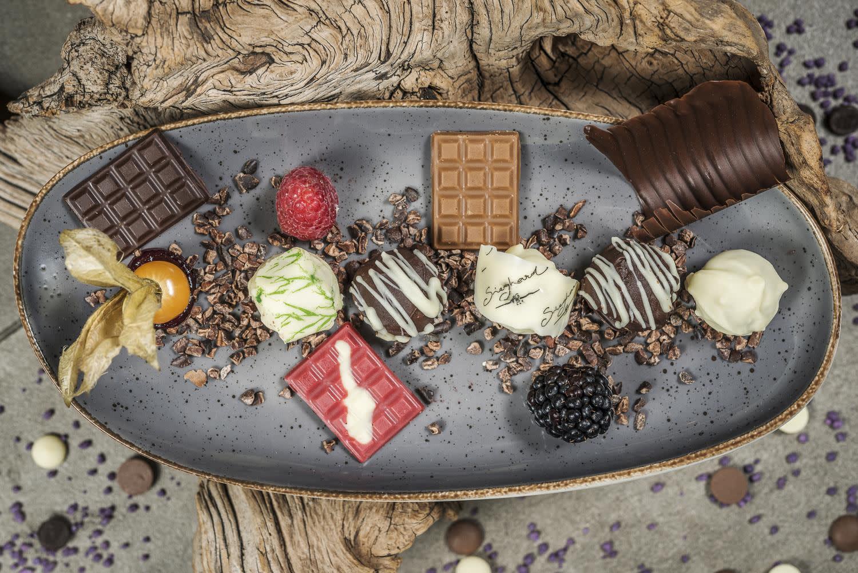 A homemade dessert tastes twice as good.