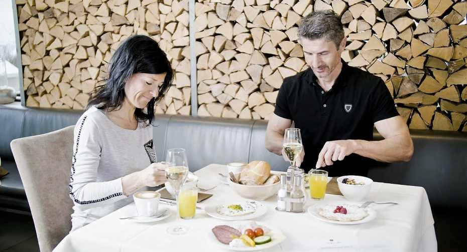 Hotel Held 4*s  - HELDen Frühstück