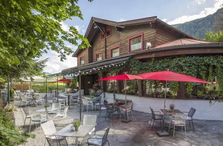 Gasthof Waldcafe