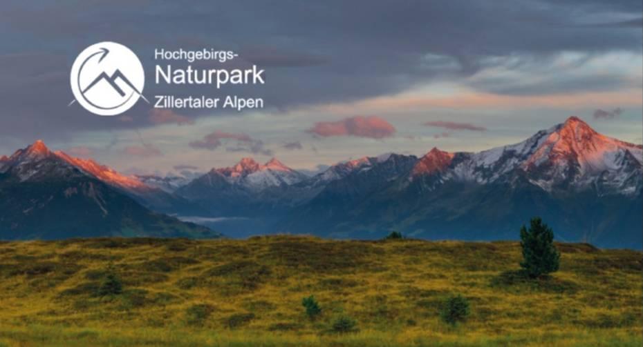 annual membership Nature Parc Zillertal Alpes