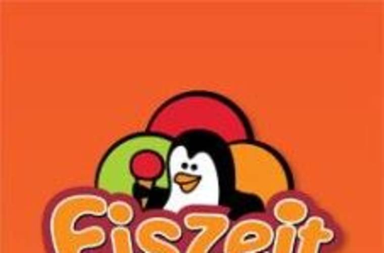 """Eissalon """"Eiszeit"""""""