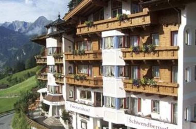 Alpenhotel Schwendbergerhof