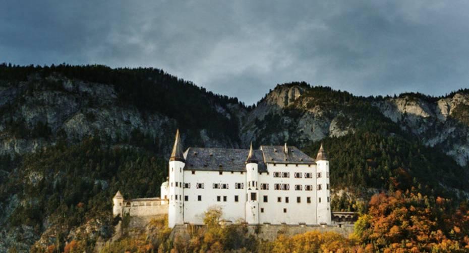Schloss Tratzberg Einzelticket